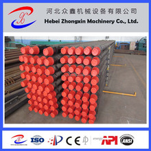 Friction welding type rope coring drill pipe related products
