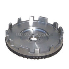 Good quality heavy Truck Flywheel 134502840 compatible with Japanese truck -JO8C