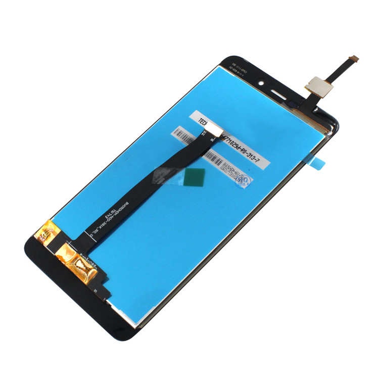 LCD touch screen digitizer full assembly for xiaomi redmi 4A display repair