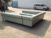 Customized long sofa furniture cheers leather sofa recliner.