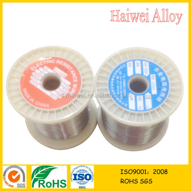 Electric resistance heating wire for oven Heating Element