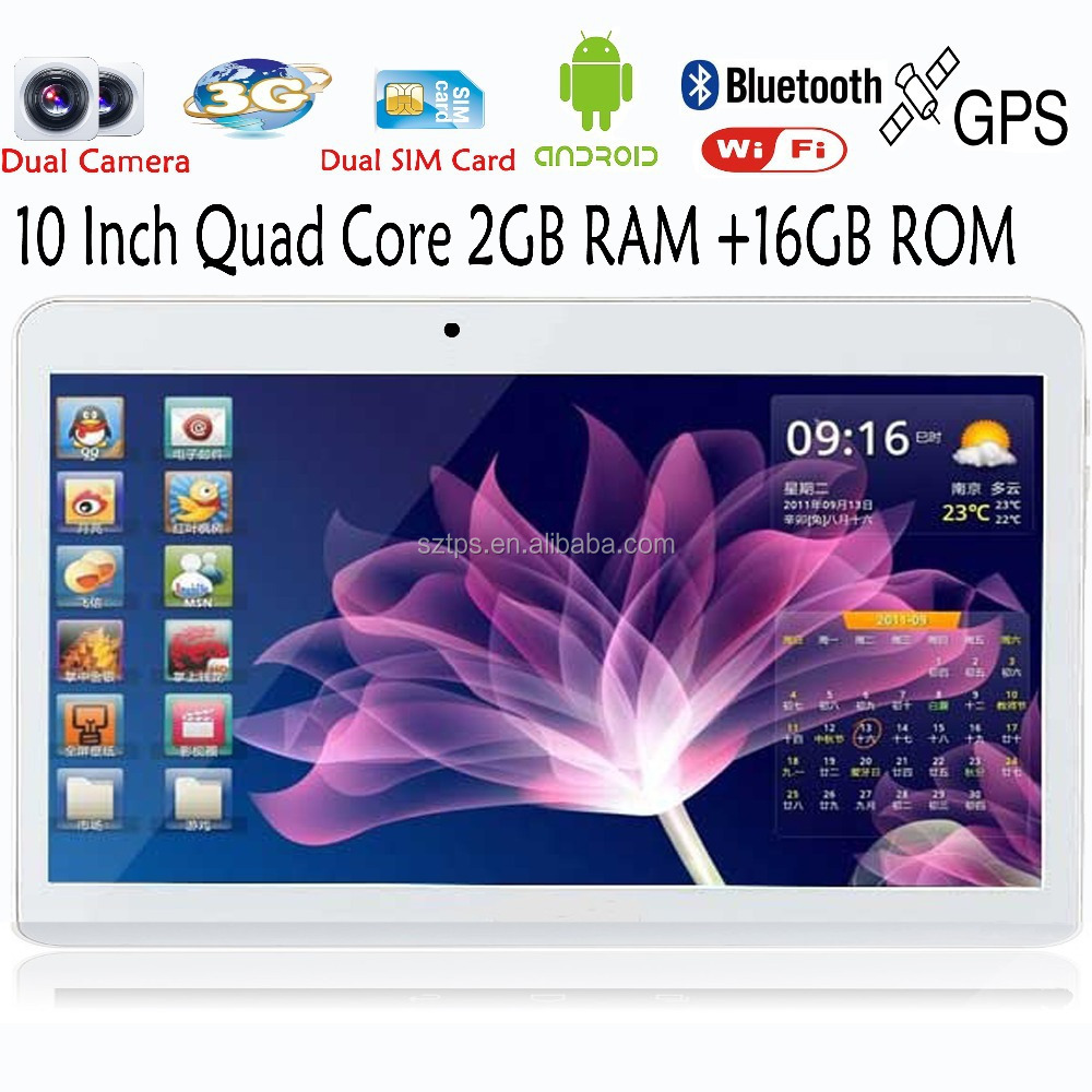 10.1 inch Google android 4.4 8321 Octa core 1.1GHz A7 super smart advertising tablet pc