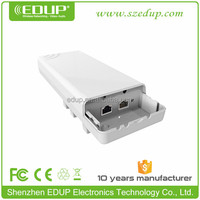 Super Long Range Wieless 300mbps Wimax Outdoor CPE/Repeater/Router/AP/Bridge/Client