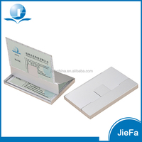 Fashion New Design Desktop Business Card Holder