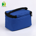 Wholesale 42 can durable soft trolley cooler bag with hard liner