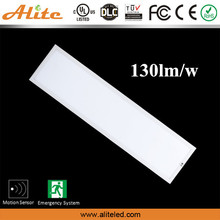 commercial electric led recessed 1x4 led panel ceiling light kit DLC UL (E466848)
