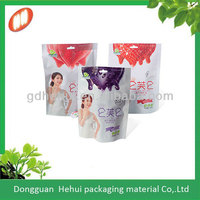 stand up pouch for juice