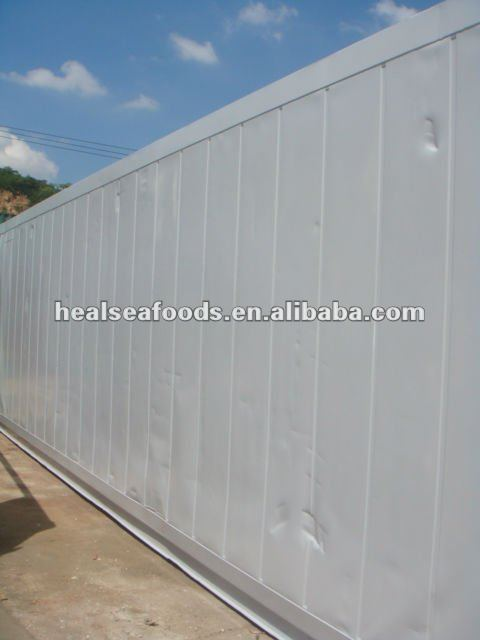 Good 40'RH Used Reefer Container