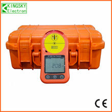 portable toxic PH3 Phosphine gas detector