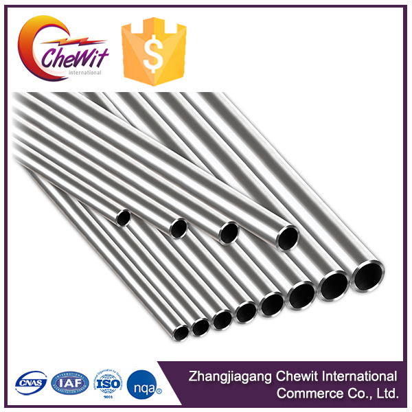 Hot Sale cold drawn Stainless Steel Welded Round Pipe/Tube