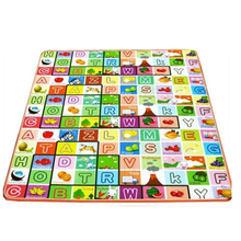 Environmental Foam Floor Crawling Carpet Child Activity Soft Kid Educational Toy Baby Play Mat