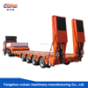 Customizable Factory Price Safe Folding Car Trailer with high Quality