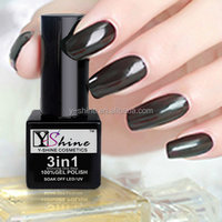 OEM three step gel polish nail polish soak off gel