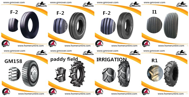 Made in china agricultural tire AGR 10.00-15 on sale