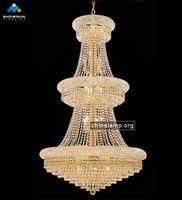 Design fashion great home crystal chandelier