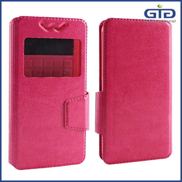 Flip Cover Universal 4.0-4.4 inch for Cell Phone