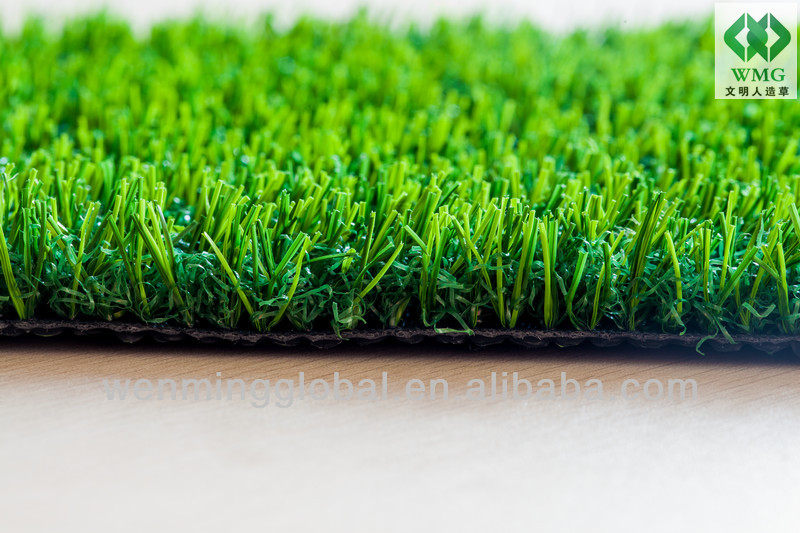 2014 Turf protection flooring,low price 20mm basketball grass