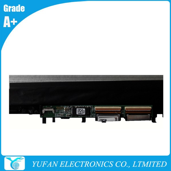 Laptop Touch Screen Assembly FRU 5D10H91422 For yoga 500