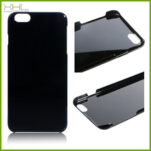 Raw PC hard mobile phone protective case for iphone 6 plus 5.5""