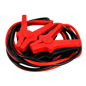 Top Custom 300Amp smart jump battery Emergency Car booster cable