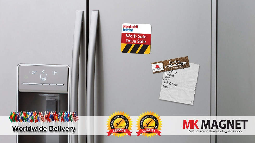 Fridge Magnet Supplier in Malaysia and Singapore