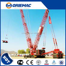 SANY SCC750E 75ton crawler crane crane for sale portable crane