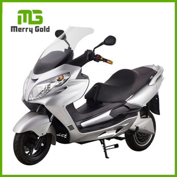 3000W EEC approved lithium battery electric motor bike/electric scooter