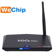 MX9 Pro Android 7.1 TV Box RK3328 Quad Core 4K USB 2G /16g 4g/32gG Mini PC WiFi LAN HD Media Player