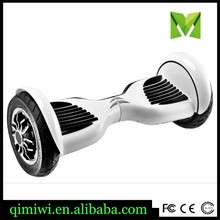 Self balancing electric scooter trike/Electric Chariot/Smart Balance Moped