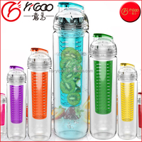 700ml Bpa Free Fruit Infuser Water
