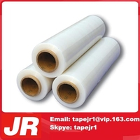 Made in China Machine grade protective pallet wrap film stretch film