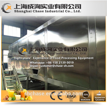 Chinese supplier dried fruit processing production line