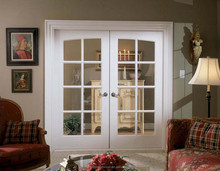 Interior Decorative Modern architectural design garden doors