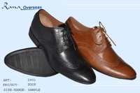 mens official Dress leather shoes