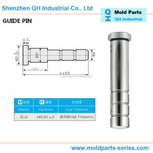 High Precision Part Of Precision Machinery Part Guide Pillar From China Factory