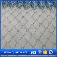 high security chain link fence/chain link fence post diameter