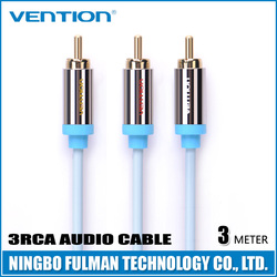 Vention Super Wholesale audio and video cables oem