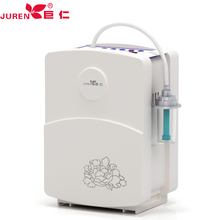battery operated oxygen concentrator generator