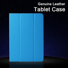Businessman Microfiber Wholesale Leather Water proof Case For Ipad Mini 4