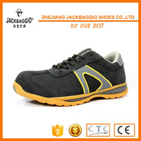 Safety shoes in korea,formal safety shoes,kevlar safety shoes sole