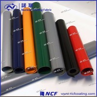 Clear soft strong flexible transparent pvc flexible plastic sheet