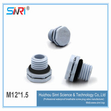 Best selling e-ptfe vent plug for outdoor lightings dustproof air vent cover