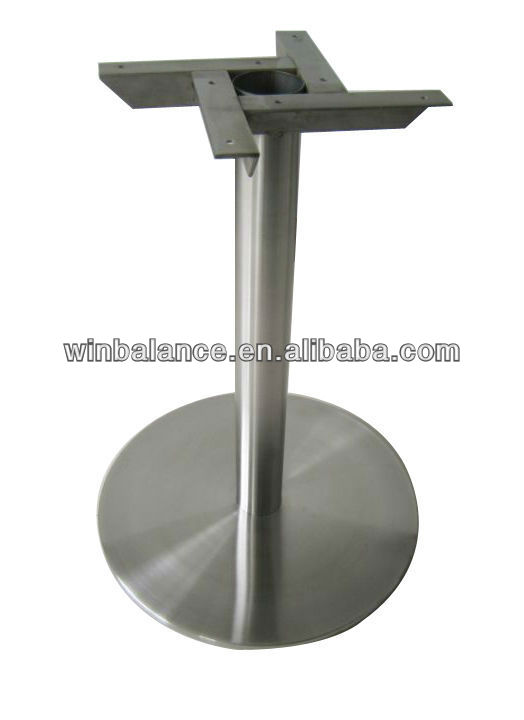 Starbucks Stainless Steel Umbrella Table