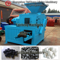 NO.1 Coal briquetting machine from Best manufacturer
