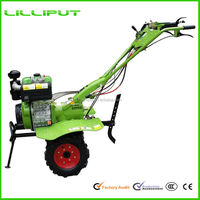 Price Of Cheap Long Handle Made In China Farm Land Motocultor For Greenhouse Tillage