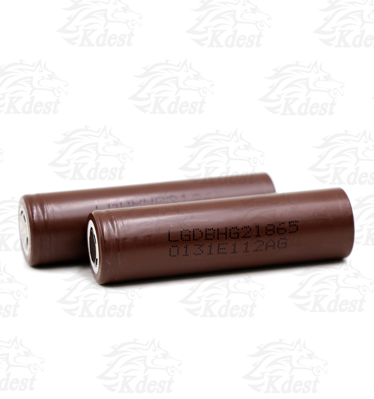 Genuine LG HB4 battery lg hb4 18650 30a 1500mah wholesale lg hg4/lg hb4/lg hg2 18650 battery