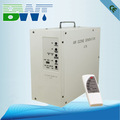 3.5 or 7 g/h commerical chemical ozone generator with portable and adjusted