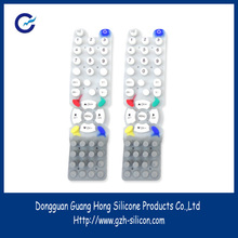 Silicone Air Remote Control for Google Android Mini PC
