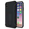Factory Supply For iPhone X Case for Mobile Phone Stand Armor TPU PC Hybrid Shockproof Back Cover