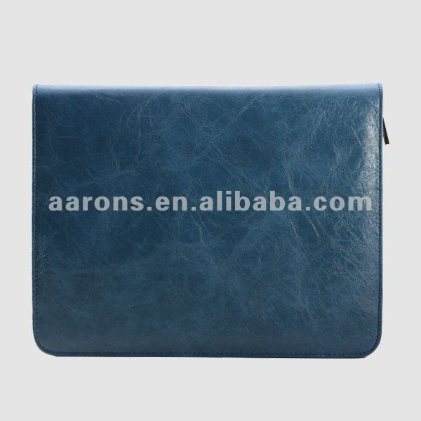 New Leather Case For iPad 3